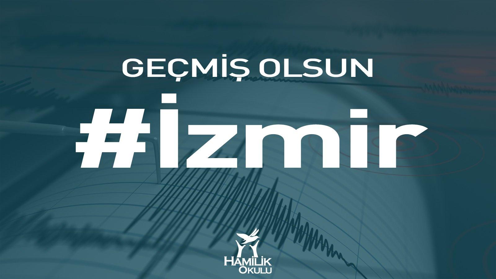 Geçmiş Olsun #İzmir post thumbnail