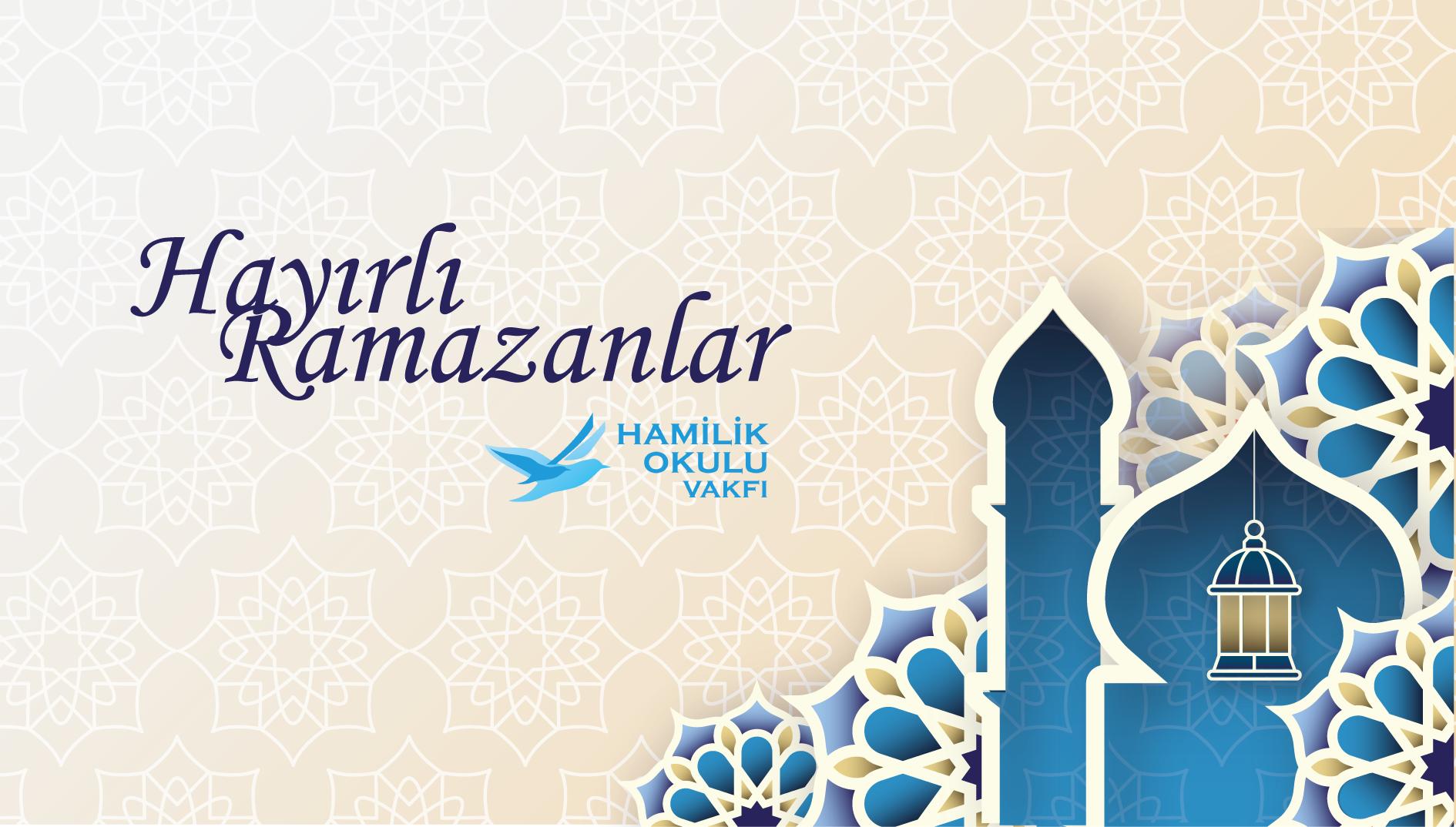 Hayırlı Ramazanlar! post thumbnail